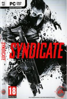 Syndicate Origin Key GLOBAL фото