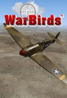 WarBirds - World War II Combat Aviation Steam Gift GLOBAL