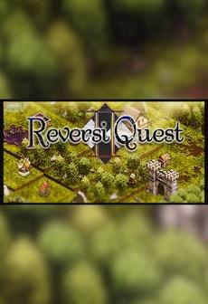 ReversiQuest2 - Steam - Key GLOBAL