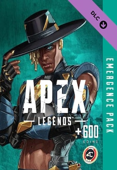 Apex Legends - Emergence Pack (PC) - Steam Gift - GLOBAL