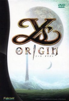 Ys Origin Steam Key GLOBAL