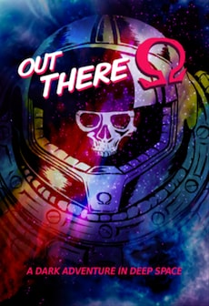 Out There: Ω Edition + Soundtrack Steam Key GLOBAL