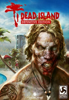Image of Dead Island Definitive Edition Steam Key GLOBAL