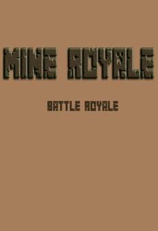 Mine Royale - Battle Royale Steam Key GLOBAL