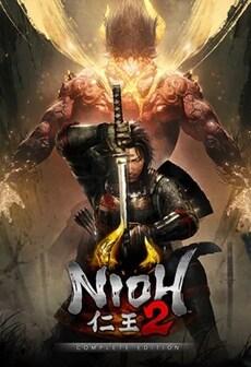 Nioh 2 | The Complete Edition VS Agony: RANDOM KEY (PC) - BY GABE-STORE.COM Key - GLOBAL