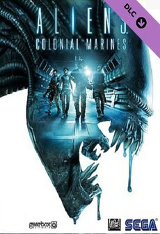 Aliens: Colonial Marines Limited Edition Pack Steam Key GLOBAL