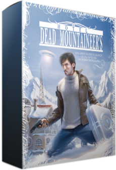 Dead Mountaineer's Hotel Steam Gift GLOBAL