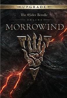 The Elder Scrolls Online - Morrowind Upgrade Key The Elder Scrolls Online