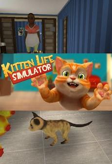 Kitten Life Simulator Steam Key GLOBAL