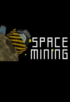 Space Mining Steam Key GLOBAL