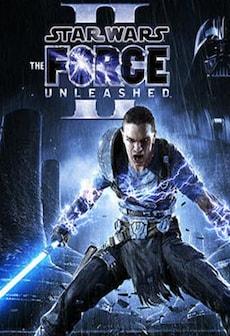 Star Wars: The Force Unleashed II Steam Gift GLOBAL