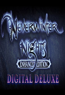 Neverwinter Nights: Enhanced Edition Digital Deluxe Steam Key GLOBAL