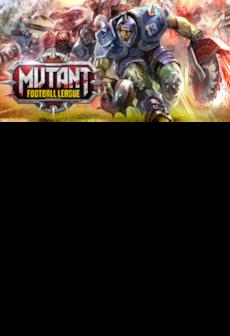 Mutant Football League Dynasty Edition Steam Key PC GLOBAL
