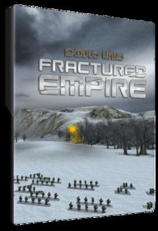 Exodus Wars: Fractured Empire Steam Key GLOBAL