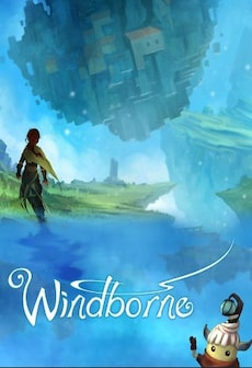 Windborne Steam Gift GLOBAL фото
