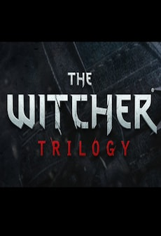The Witcher Trilogy Pack Steam Key LATAM