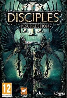 Disciples III: Resurrection Steam Key GLOBAL