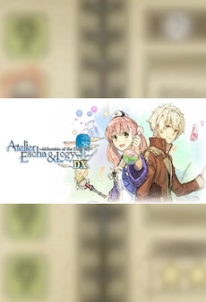 Atelier Escha & Logy: Alchemists of the Dusk Sky DX - Steam - Key GLOBAL