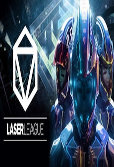 Image of Laser League Steam Key GLOBAL