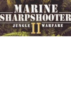 Marine Sharpshooter II: Jungle Warfare Steam Gift GLOBAL