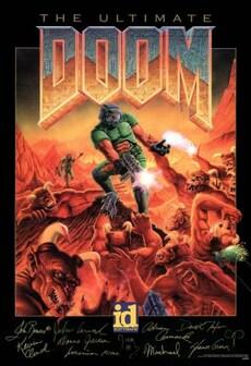 Ultimate Doom Steam Gift GLOBAL