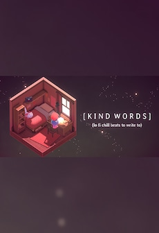 Kind Words (lo fi chill beats to write to) - Steam Key GLOBAL - фото