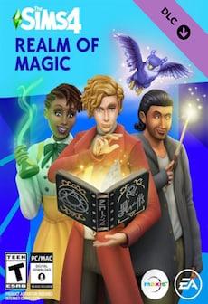 The Sims 4: Realm of Magic - Origin - Key ( GLOBAL )