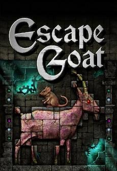 Escape Goat Steam Gift GLOBAL