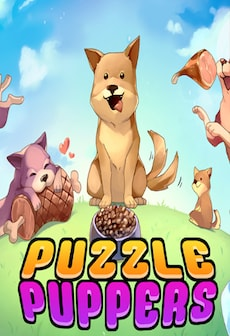 Puzzle Puppers Steam Key GLOBAL