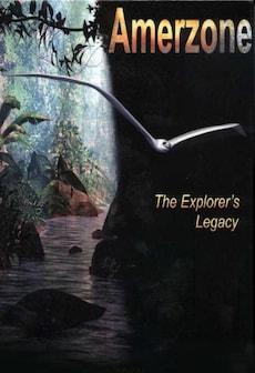 Amerzone: The Explorer's Legacy Steam Key GLOBAL