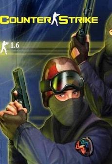 Counter-Strike 1.6 Steam Gift GLOBAL