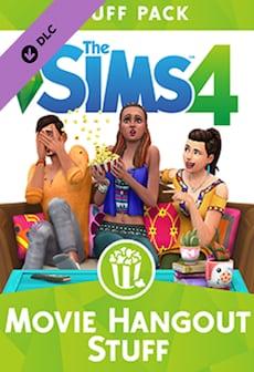 The Sims 4: Movie Hangout Stuff! DLC ORIGIN CD-KEY GLOBAL PC