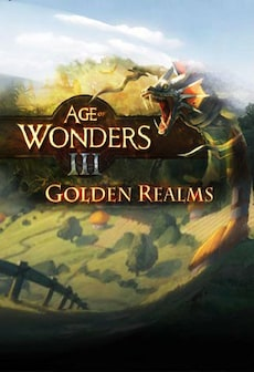 Age of Wonders III - Golden Realms Expansion GOG.COM Key GLOBAL фото
