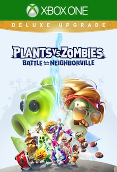 Plants vs. Zombies: Battle for Neighborville | Deluxe Edition (Xbox One) - Xbox Live Key - GLOBAL