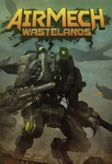 AirMech Wastelands Steam Gift GLOBAL фото