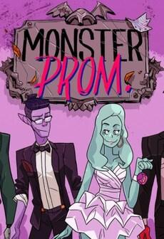 Monster Prom (PC) - Steam Key - RU/CIS