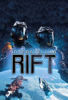 Interstellar Rift (PC) - Steam Key - GLOBAL