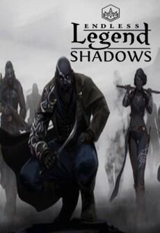 Image of Endless Legend - Shadows Key Steam GLOBAL