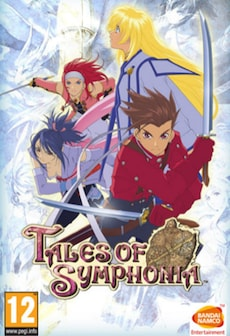 Image of Tales of Symphonia Steam Key GLOBAL