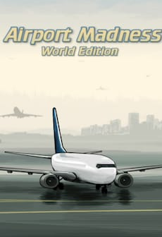 Airport Madness: World Edition Steam Key GLOBAL