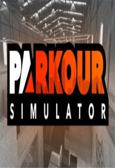 Parkour Simulator Steam Key GLOBAL