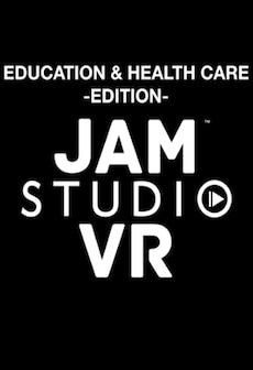 Jam Studio VR - Education & Health Care Edition Steam Key GLOBAL
