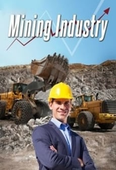 Mining Industry Simulator (PC) - Steam Key - GLOBAL