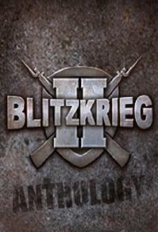 Blitzkrieg 2 Anthology Steam Gift GLOBAL фото