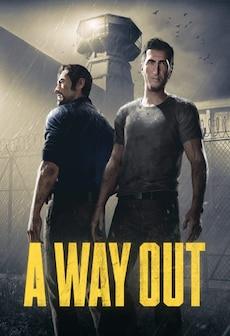 Image of A Way Out Origin Key GLOBAL (ENGLISH ONLY)