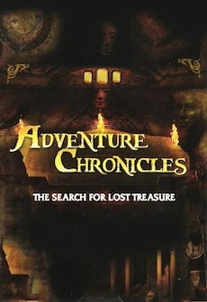 Adventure Chronicles: The Search For Lost Treasure Steam Key GLOBAL