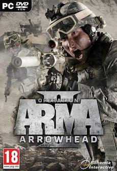 Arma 2: Operation Arrowhead Steam Key