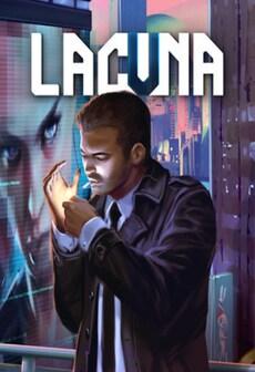 Lacuna – A Sci-Fi Noir Adventure (PC) - Steam Key - GLOBAL