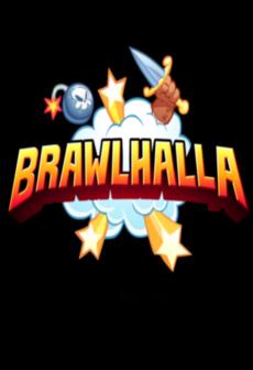 Brawlhalla - Berserker Bundle Steam Key GLOBAL