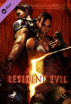 Resident Evil 5 - UNTOLD STORIES BUNDLE Gift Steam RU/CIS